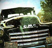GMC and ME by James L. Brown