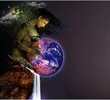 Gaia by SeanSean