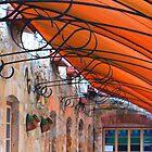 The Veranda - Hahndorf Inn by ChrisJeffrey