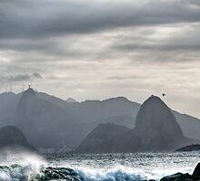 Rio de Janeiro by Quasebart