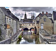 Bayeux Photographic Print