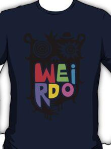 Big Weirdo - multi T-Shirt