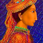'ROMEO KNOWS' A Renaissance Fancy by luvapples downunder/ Norval Arbogast