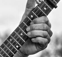 Frets and Fingers by shutterbug2010