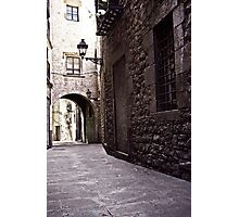 Barcelona 03 Photographic Print