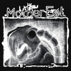 Mother Eel White Turtle: ME Logo At Top by MotherEel