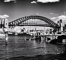 The Coat around the Hanger - Sydney by Step9