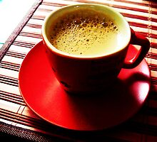 Coffee & Still Life. by Vitta