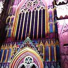 York Minster Illuminated by dragoncity