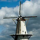 WindMill by Els Steutel