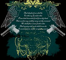 Boondock Saints - Prayer by stoopidstu
