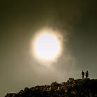 Staring at the Sun by Richard Pitman