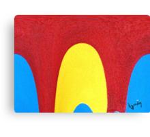 Primary Boards............. Canvas Print