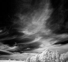 Sky and Nature by Ethem Kelleci