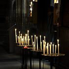 light for our loved one's by Karen E Camilleri