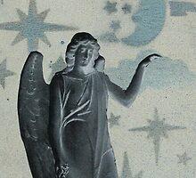 Angel Luna by HKBlack