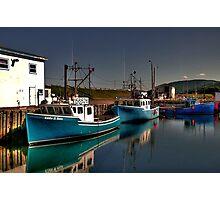 Pleasant Bay - Cape Breton Photographic Print