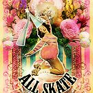 All Skate by Aimee Stewart