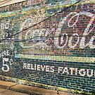 Coca-Cola Days Gone By by Dan McKenzie