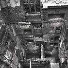 Derelict by Graham Ettridge