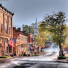 Jonesborough Tennessee - 2011 by C David Cook
