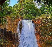 Waterfall by vadim19