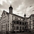 Asylum by James Howe