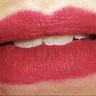 Lips by DearMsWildOne
