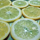 Oranges and Lemons by Anthony Woolley