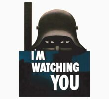 I'm watching you by Oldboy