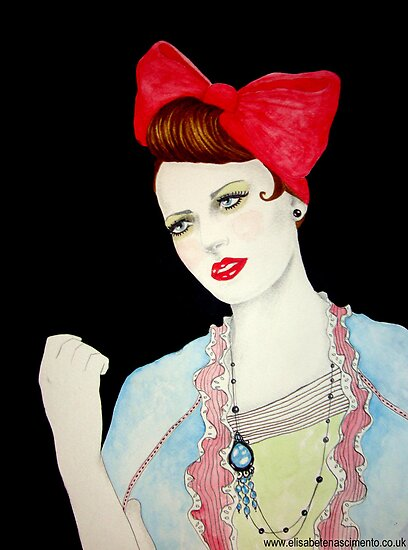 Untitled by Elisabete Nascimento