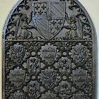 14th Century wood panel by Kiriel