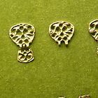 9th century Avar buckles by Kiriel