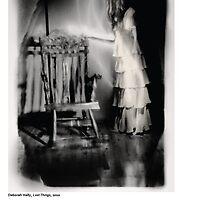 Exhibition by Deborah Hally