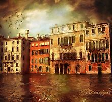 My Italy by phatpuppy