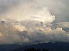 Magnificant Clouds by Lucinda Walter