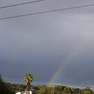 End of rainbow by AmandaWitt