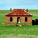 Burra Cottage by Bryan Cossart