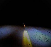 Lost Highway by Josephine Pugh