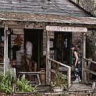 Country store by Ted Petrovits
