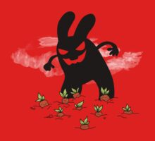 carrot terror by ConceptStore