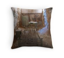 You Can't Go Home Again Throw Pillow