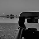 Tripod Goes to the Lake by ThePhotoMaestro