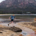 Freycinet Lodge Challenge - No. 1 by Clive Roper