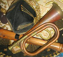Mexican Hat Dance with bugle & shakuhachi by ronholiday