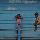 School Days by Gillian Berry