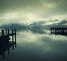 Wakatipu Dreams by Dean Mullin