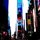 In A New York Minute by gorbalsboy