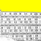 Park Hill - Yellow by sidfletcher