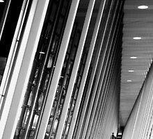 The Long Walk ... by Ell-on-Wheels
